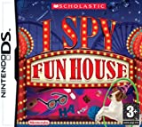 I-SPY Fun House (Nintendo DS)