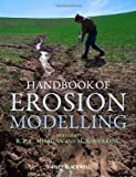 img - for Handbook of Erosion Modelling (2011-01-18) book / textbook / text book