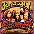 Janis Joplin Live At Winterland '68 by Big Brother & The Holding Company Janis Joplin