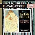 Ravel : Daphnis et Chlo� (ballet int�gral)