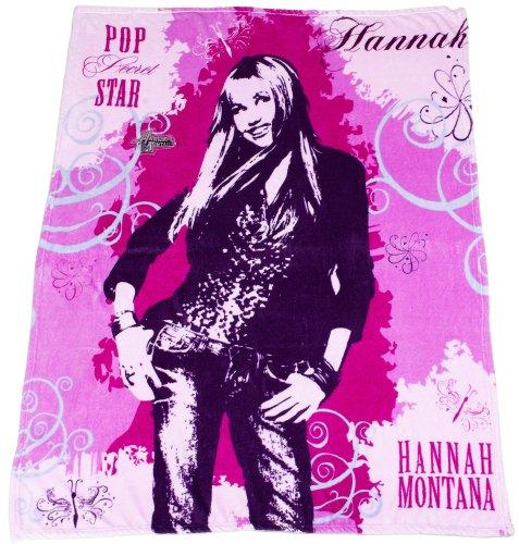 hannah-montana-led-50x60-throw