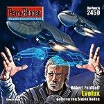 Evolux (Perry Rhodan 2450) | Robert Feldhoff