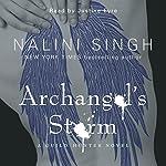 Archangel's Storm: Guild Hunter Series, Book 5 | Nalini Singh
