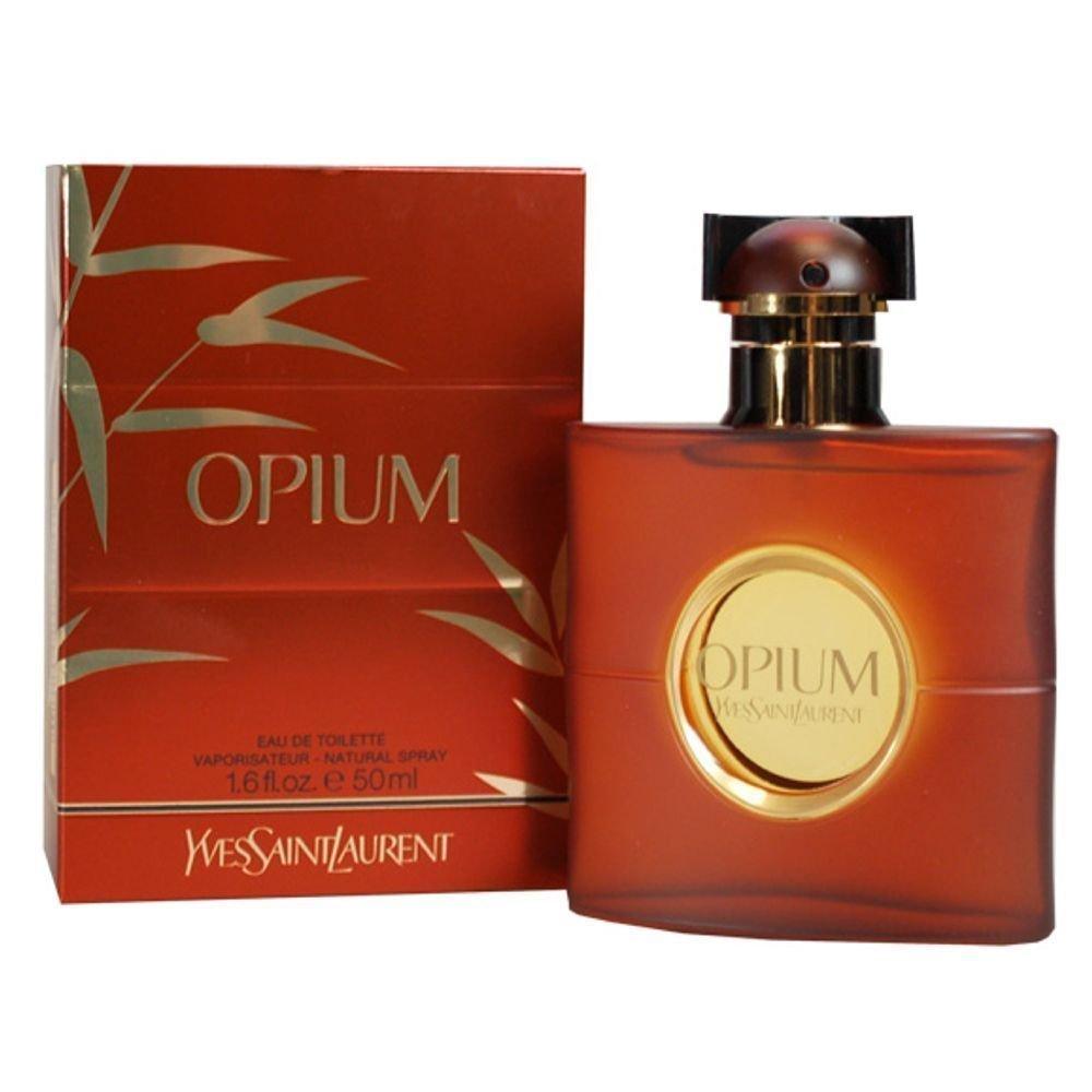 Opium Yves Saint Laurent Pret Opium by Yves Saint Laurent