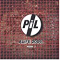 Alife 2009 Part 1 [12 inch Analog]