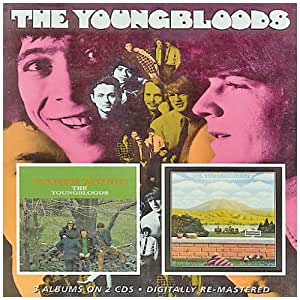 Youngbloods/Earth Music/Elepha