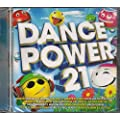 Dance Power 21 [2CD] 2014