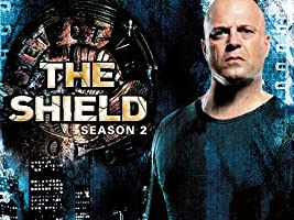 The Shield, Season 2