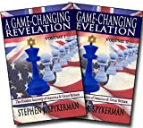 img - for By Stephen J. Spykerman A Game-Changing Revelation (2-Volume Set): The Hidden Ancestry of America and Great Britain (1st First Edition) [Paperback] book / textbook / text book