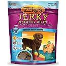Zuke's Jerky Naturals Dog Treats, Tender Beef Recipe, 6-Ounce