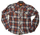 Staccato Jungen - Pullover - Fb. orange Größe: 152