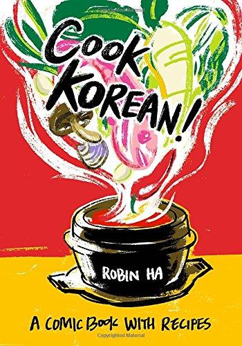 Cook-Korean-A-Comic-Book-with-Recipes