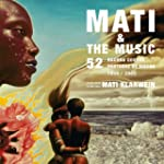 Mati & the Music: 52 Record Covers 19...