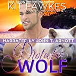 Protector Wolf: Finding Fatherhood, Book 3 | Kit Tunstall,Kit Fawkes