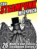 The Steampunk Megapack