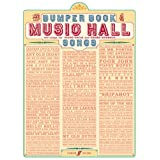 Bumper Book of Music Hall Songs: (Piano, Vocal, Guitar) (Pvg)by Various