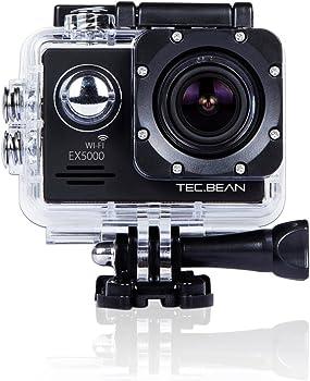 TEC.BEAN EX5000 14MP Camera w/Kit
