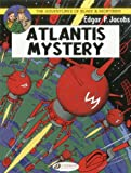 Image of Atlantis Mystery: Blake & Mortimer, Vol. 12 (Adventures of Blake & Mortimer)