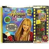 Hannah Montana My Secret Superstar Syle Book
