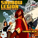 New Roads to Hell: Shadow Legion, Book 1 | Thomas Deja