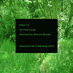 Eden 12 Audiobook
