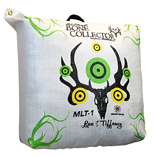 Morrell Bone Collector MLT-1  Field Point Archery Bag Target (Bow Targets Ball compare prices)