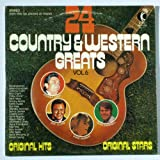 24 Country & Western Greats, Vol. 6