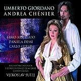 echange, troc Giordano, Armiliato, Sinfonia Di Milano, Sutej - Andrea Chenier