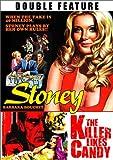 Stoney / Killer Likes Candy [DVD] [Region 1] [US Import] [NTSC]