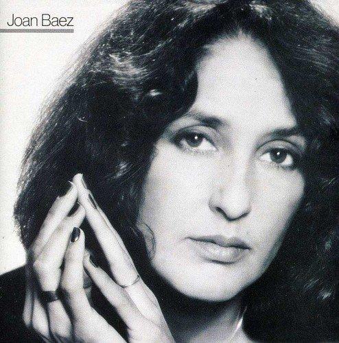 CD : Joan Baez - Honest Lullaby (CD)