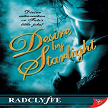 Desire by Starlight Audiobook by  Radclyffe Narrated by Sarah Lawrence