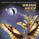 Magic Night By Uriah Heep (2015-01-26)