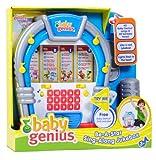 Baby Genius Be-a-Star Sing-Along Jukebox