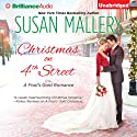 Christmas on 4th Street: A Fool's Gold Romance, Book 15 Audiobook by Susan Mallery Narrated by Tanya Eby