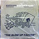 Scientists of Sound: The Blow Up Factor 12