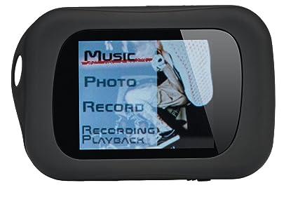 Medion Mp3 Player 8gb Mp3 Player 8gb 4,57 cm
