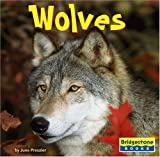 Wolves (World of Mammals (Capstone))