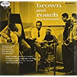 Brown and Roach Incorporated ~ Clifford Brown