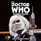img - for Doctor Who: The Space Museum: A 1st Doctor Novelisation book / textbook / text book