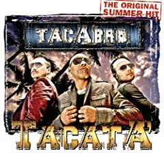 Tacat (Radio Edit)