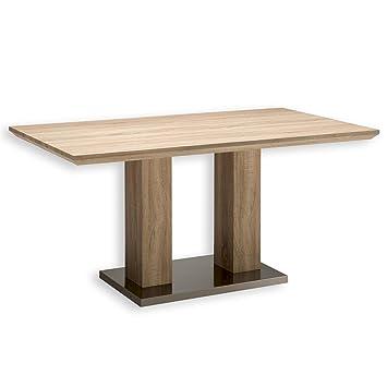 Esstisch Küchentisch Esszimmer Tisch Landhaus Stil, Wildeiche ...