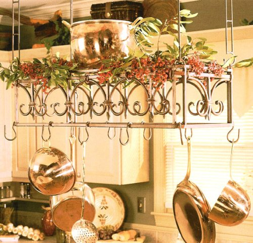 Cheap Bago Luma Regency Pot Rack & Accessories WKR034 & Accessories (WKR034 & Accessories)