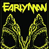 Beware the Circling Fin (EP) by Early Man (2008-10-14)