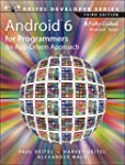 Android 6 for Programmers: An App-Dri...