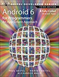 Android 6 for Programmers: An App-Driven Approach (Deitel Developer Series)