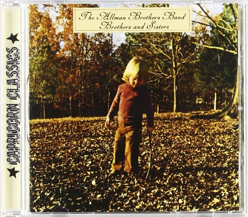 Allman Brothers Band - Brothers And Sisters (40 Th Anniversary Super Deluxe Edition) - Zortam Music