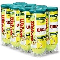 8-Pack Wilson Championship Tennis Balls Cans