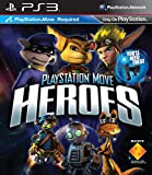 PlayStation Move Heroes (jeu PS Move)
