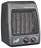Comfort Zone Personal Ceramic Heater/Fan CZ441