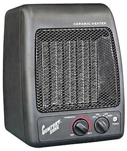Comfort Zone CZ441 Ceramic Heater